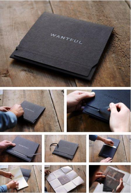 宣传册设计制作公司揭示画册设计的四大优势