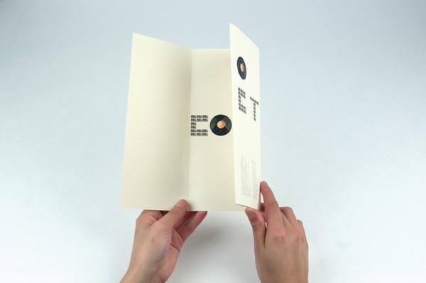 简约画册设计欣赏-1