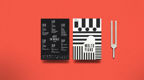 漂亮的郑州画册设计作品-8