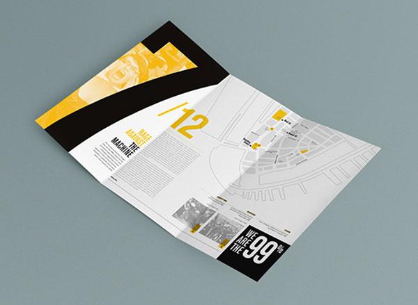 漂亮的郑州画册设计作品-4