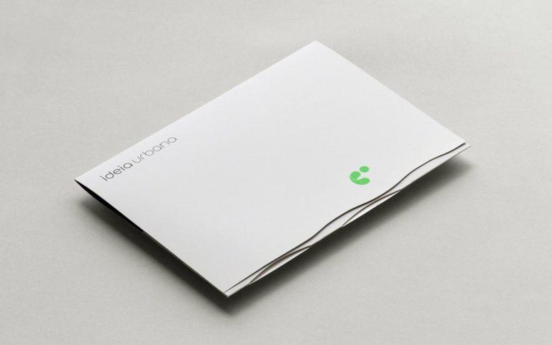建筑公司画册设计
