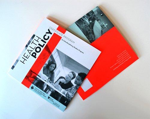 英文宣传画册设计欣赏-3