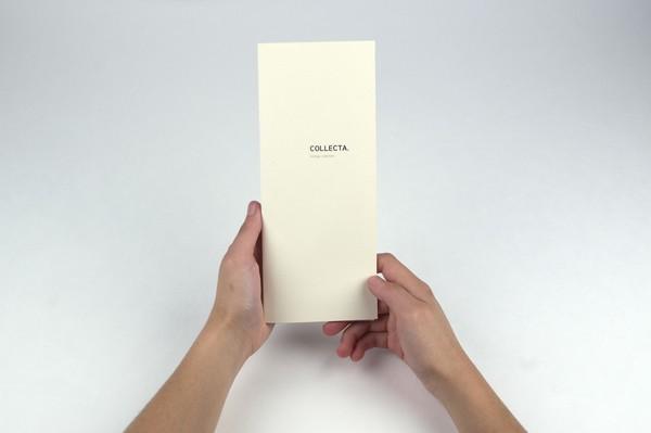 简约画册设计欣赏-0