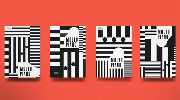 漂亮的郑州画册设计作品-7