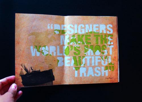 合肥画册设计:创意小册子设计