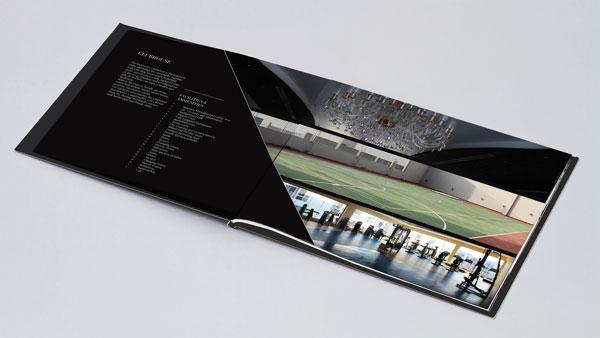 济南画册设计分享现代风格画册设计-2