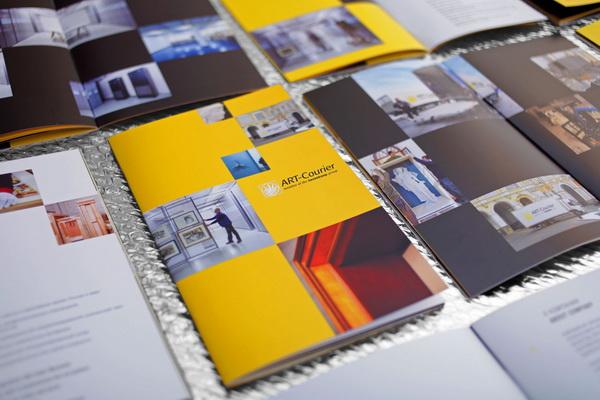 宣传图册,大画册,公司形象画册设计案例