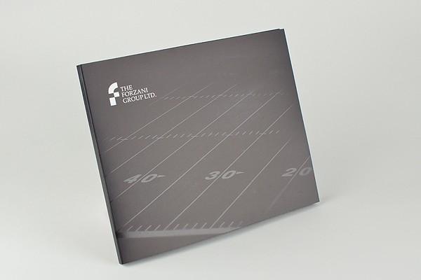 西安画册设计:漂亮封套设计集锦