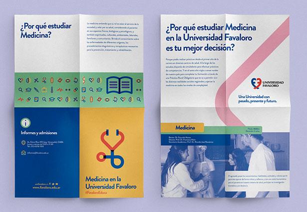 漂亮的公司宣传画册设计