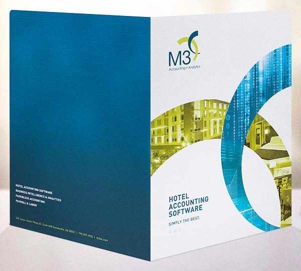 创意营销画册设计