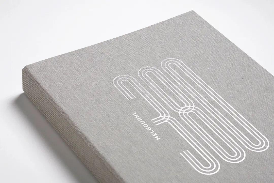 企业内刊设计版式