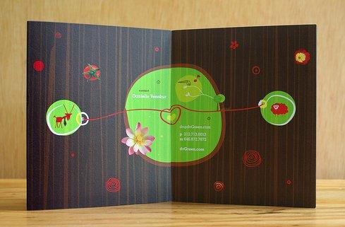 武汉画册设计分享:画册版式设计-2