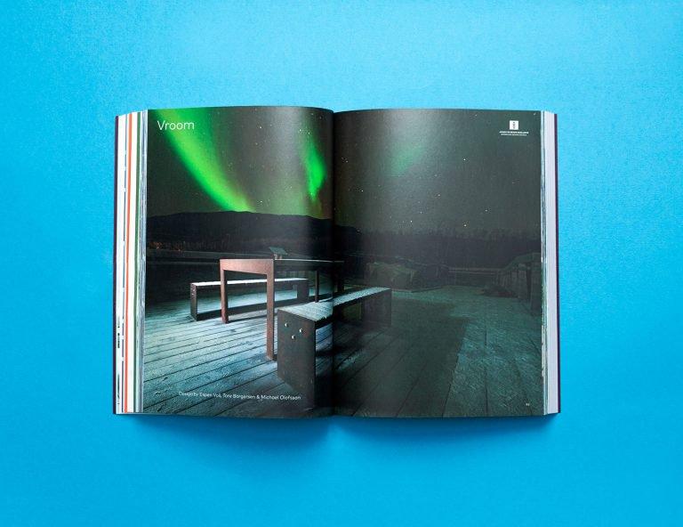家具画册设计
