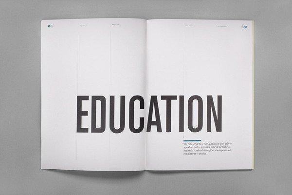 超棒年报画册设计