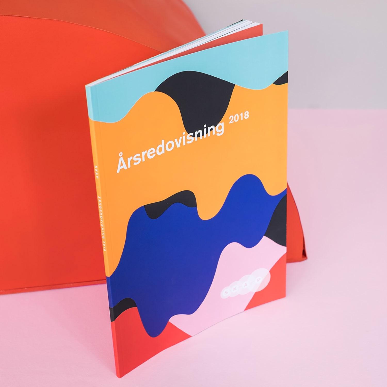 设计宣传册
