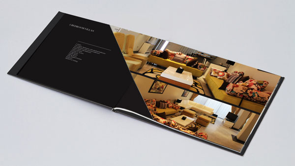 济南画册设计分享现代风格画册设计-4