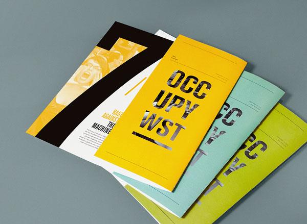 漂亮的郑州画册设计作品-1