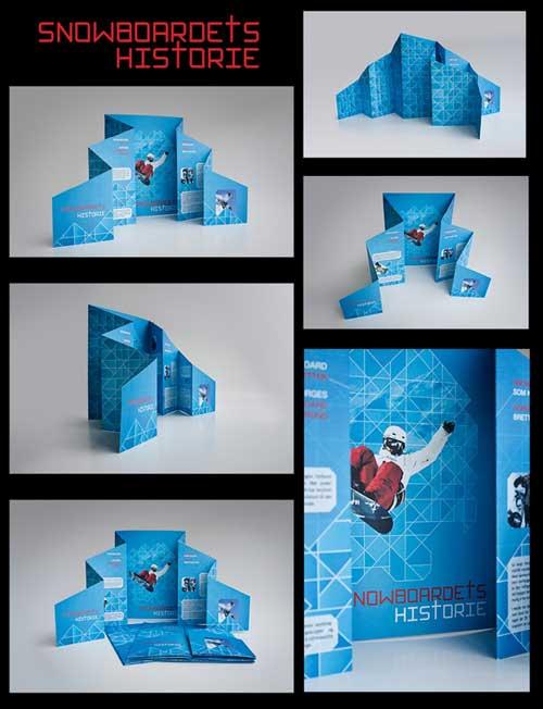 专业画册设计欣赏-3