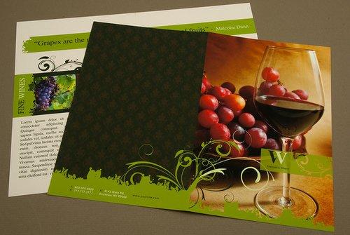武汉画册设计分享:画册版式设计-8