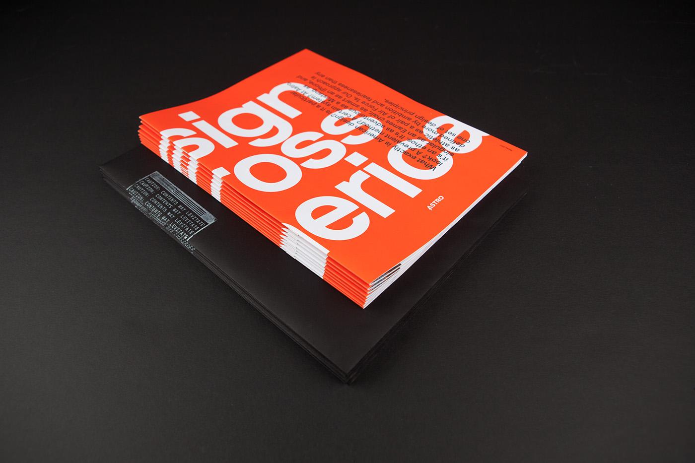 美国画册设计欣赏