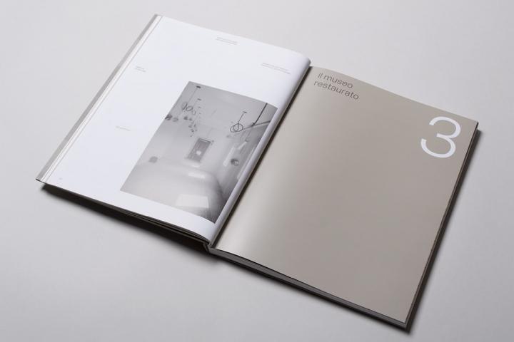 极简品牌画册设计案例:产品宣传画册