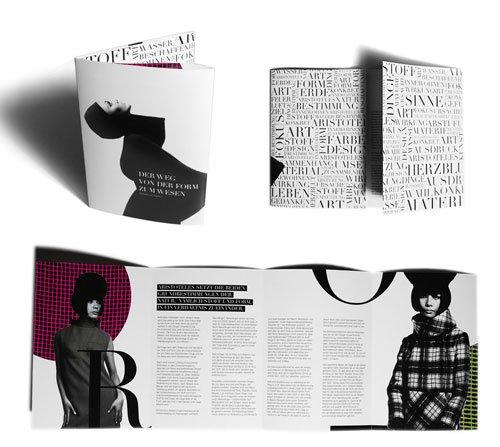 创意画册设计欣赏-5
