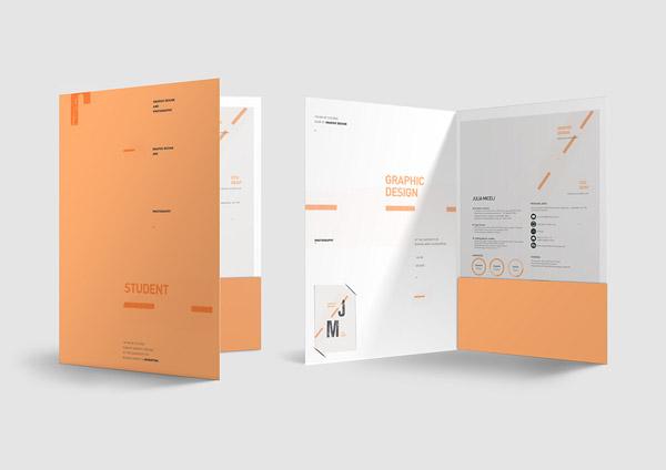 广告公司画册案例:制作宣传单参考