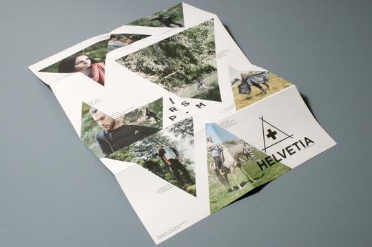 设计公司企业画册欣赏