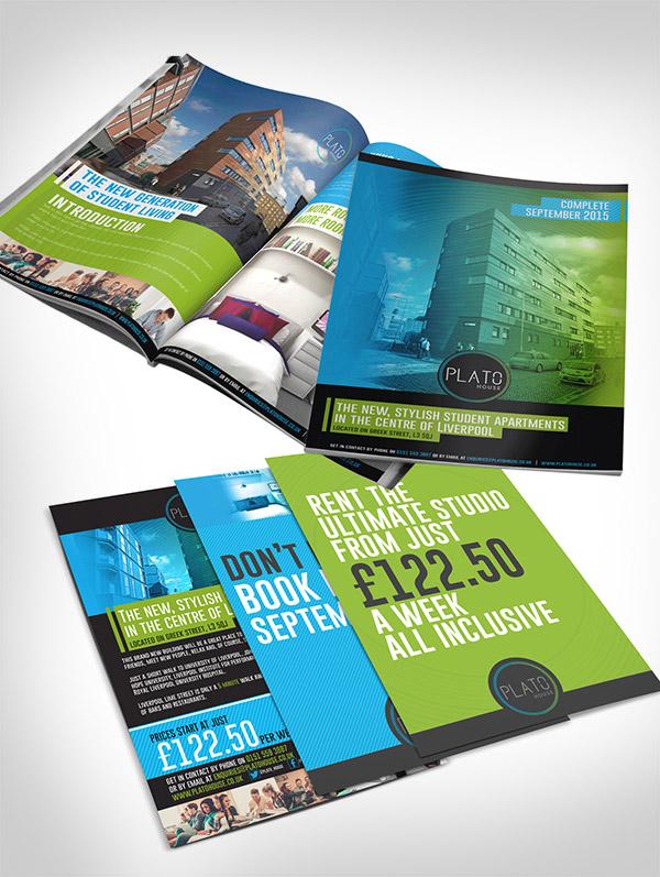 画册设计印刷公司的画册设计欣赏