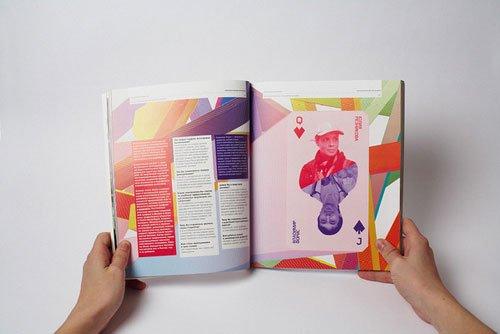 创意画册设计欣赏-4