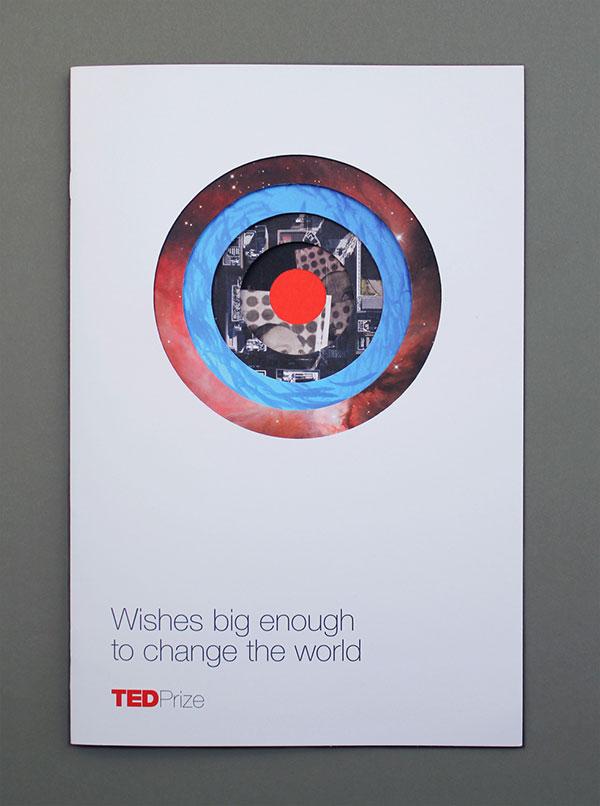 国外宣传彩页设计