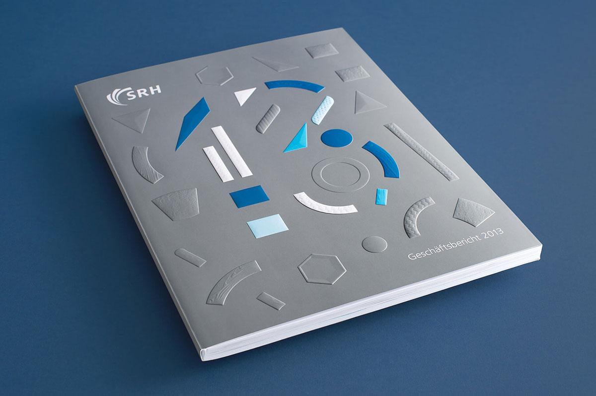 精装高档画册设计
