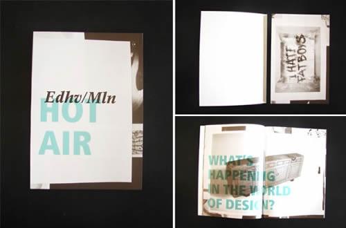优秀宣传册设计欣赏-4