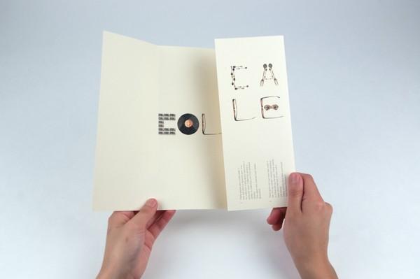 简约画册设计欣赏-2