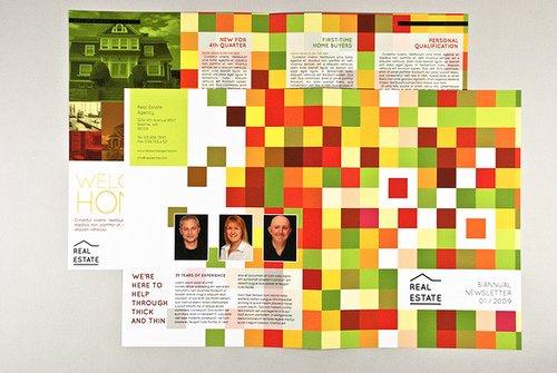 武汉画册设计分享:画册版式设计-5