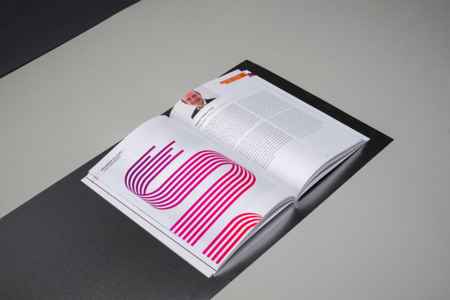 IT宣传册设计