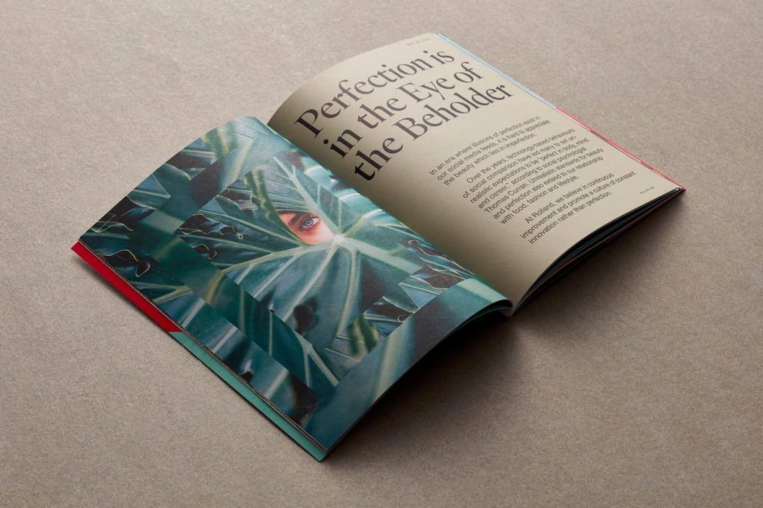 高端酒店画册设计