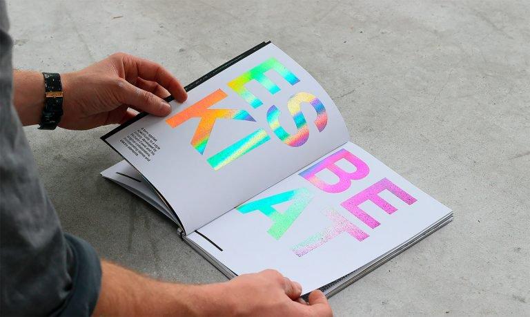 展览展示画册设计