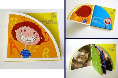 武汉画册设计分享:画册版式设计-6