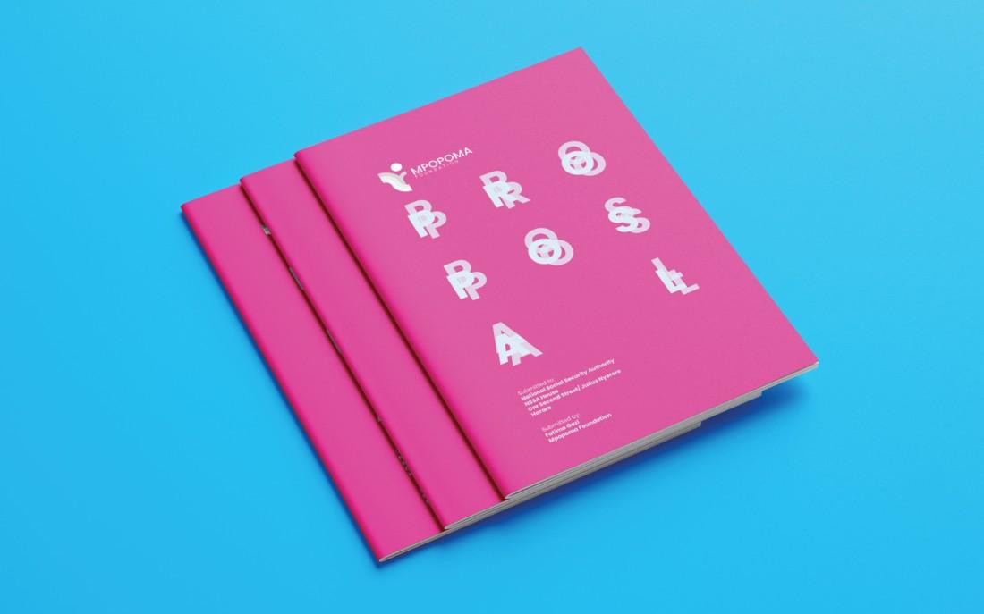 招商画册设计,低调奢华有内涵